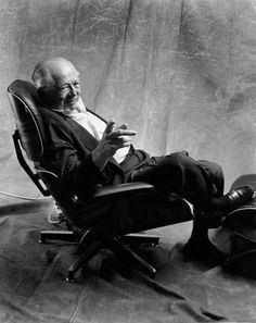 billy-wilder-eames-lounge-chair