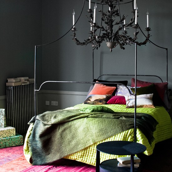 charcoal-and-green-bedroom-livingetc-housetohome