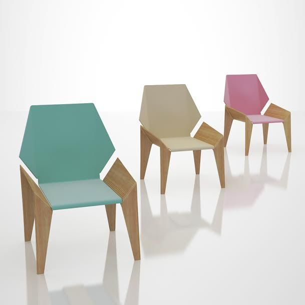 origami-seats