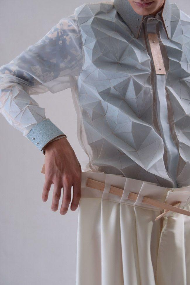 origami-shirt
