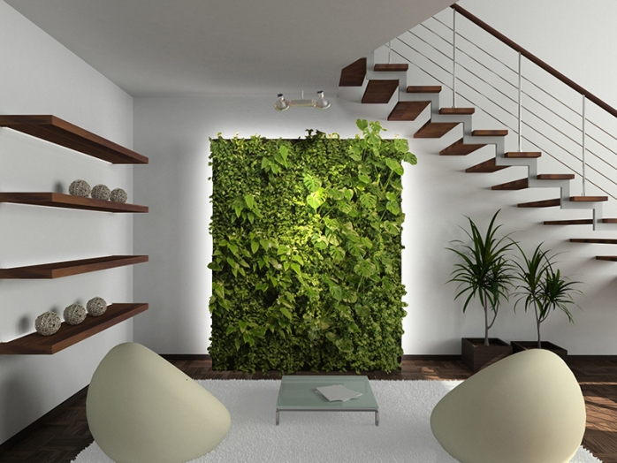 living-room-interior-living-wall-green-wall-over-grey
