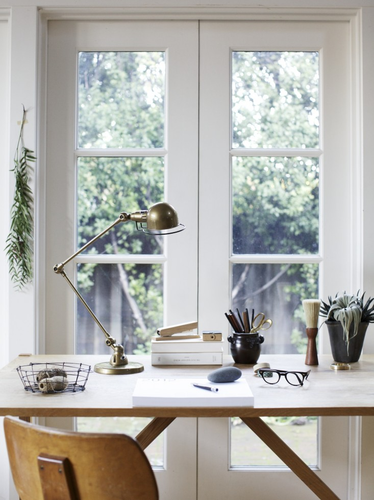 jielde-brass-lamp-on-desk-remodelista-considered-design-awards