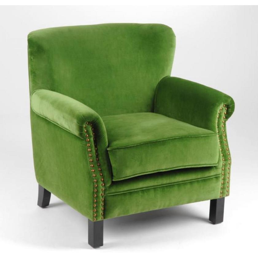 cad091413 zold fotel pluss karpitos butor nappali szegecses klasszikus mediterran szines kanape