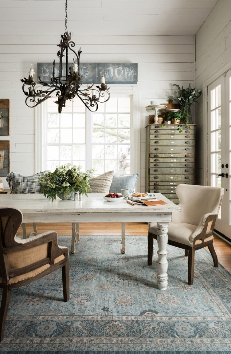 magnolia home ella rose rug by joanna gaines