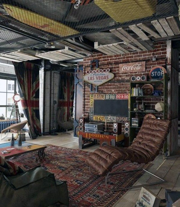 cool-awesome-man-caves-design-inspiration-for-men