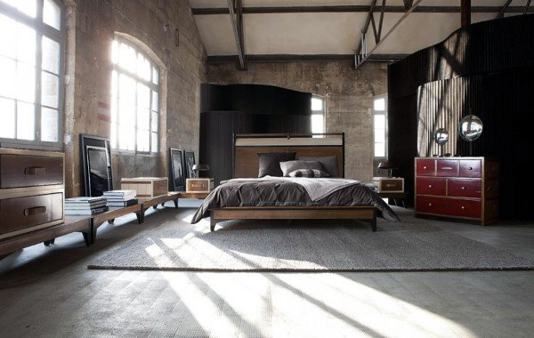 mens-bachelor-pad-bedroom