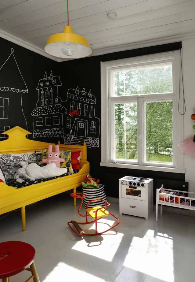 blackboard-chalkboard-wall-kids-room-11