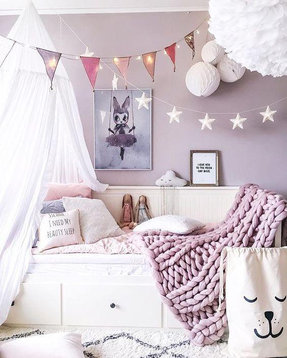 Girls-room-decor