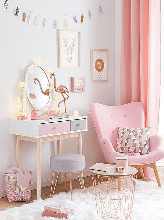 room-decor-ideas-for-teen-girls