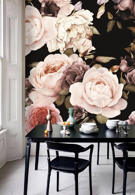 etsy floral