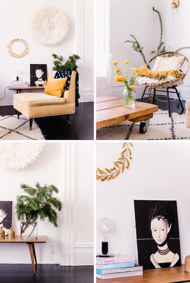 collage_living_room_2_samsung_frame_frenchbydesign_blog