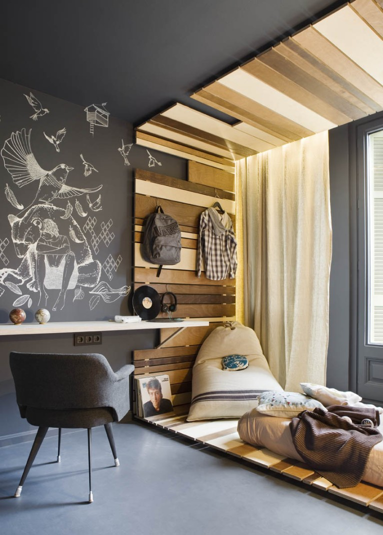 18-Brilliant-Teenage-Boys-Room-Designs-Defined-by-Authenticity-homesthetics-1