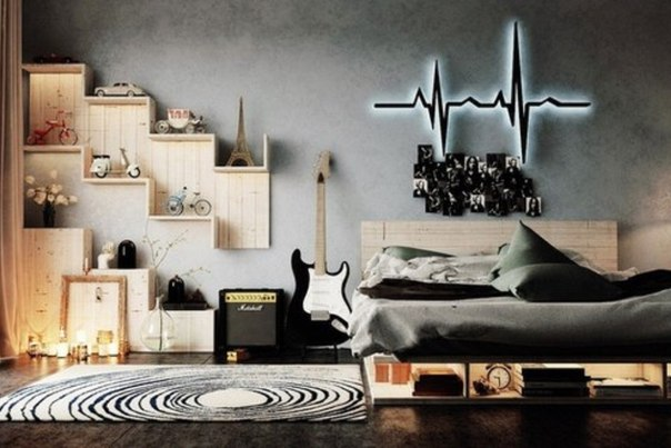 18-Brilliant-Teenage-Boys-Room-Designs-Defined-by-Authenticity-homesthetics-18