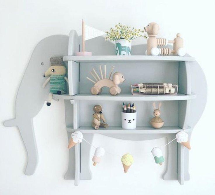 elephantshelf
