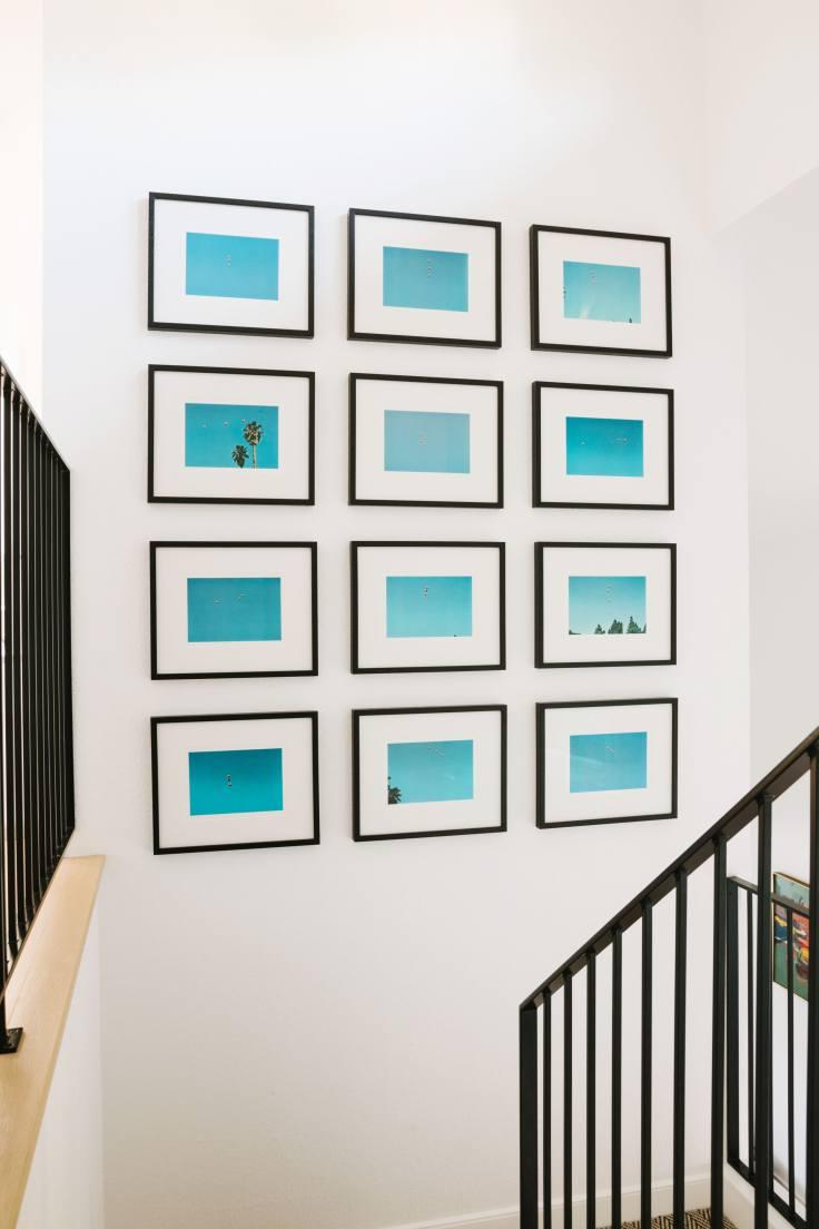 Samantha-Gluck-Emily-Henderson-Stairway-Gallery-Wall1