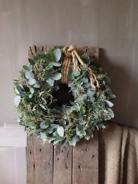 euka wreath