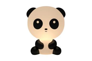 Panda lámpa - Cappellini