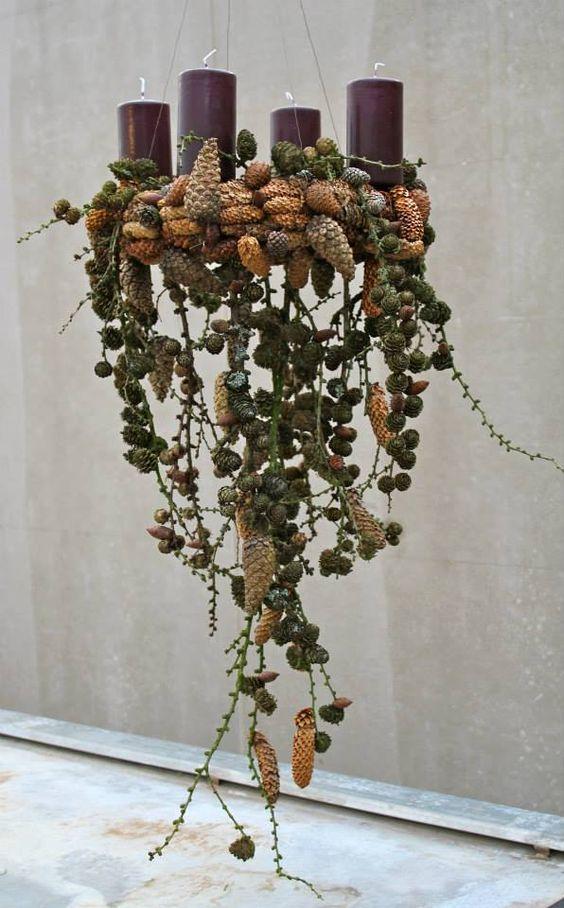 wreath looong
