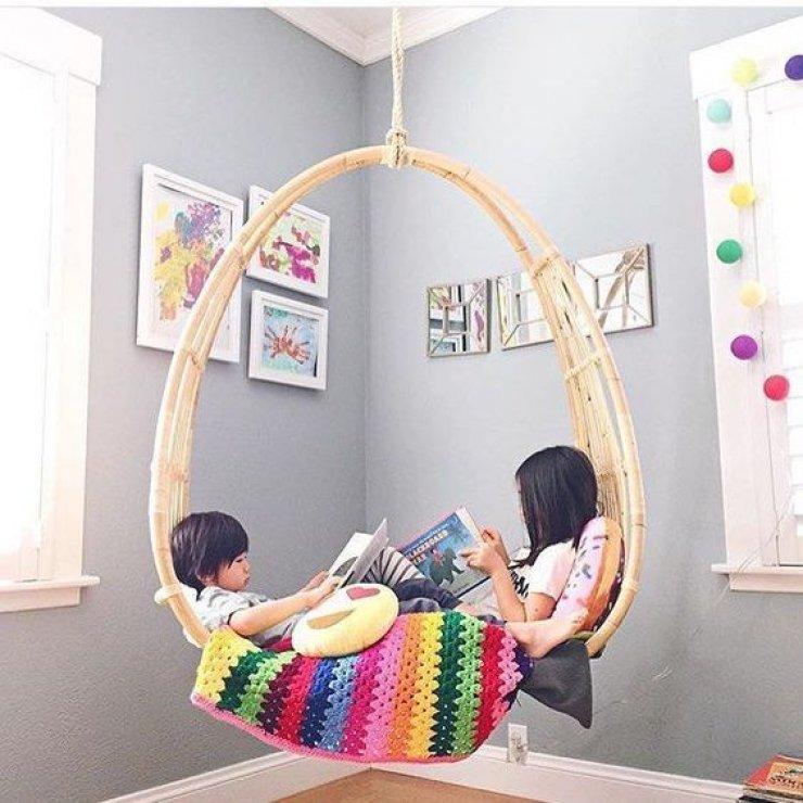 hangingnook